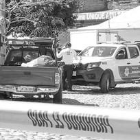 Muerta al Caer de Camioneta