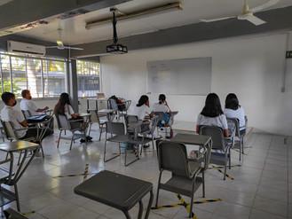 74 Alumnos se Incorporan al Modelo Dual de Educación