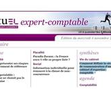 2009 - Actuel Expert Comptable.fr - Stra