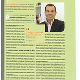 2012 - IFEC Mag - Les petits cabinets on
