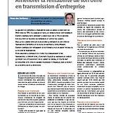 2007 - IFEC Mag - Valorisation des missi