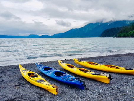 Kayaks: History & Choosing the Right Kayak