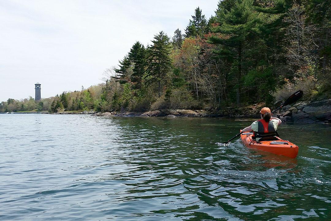 Nova Scotia Outdoor Adventures