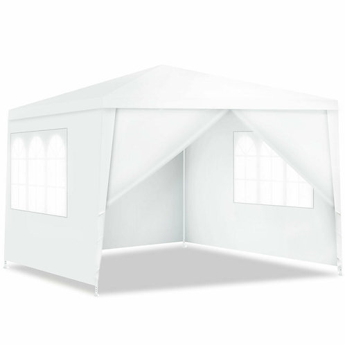 10' x 10' Outdoor Side Walls Canopy Tent