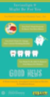 Invisalign Infographic