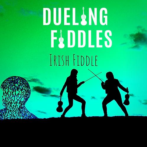 Irish Fiddle (physical) Album