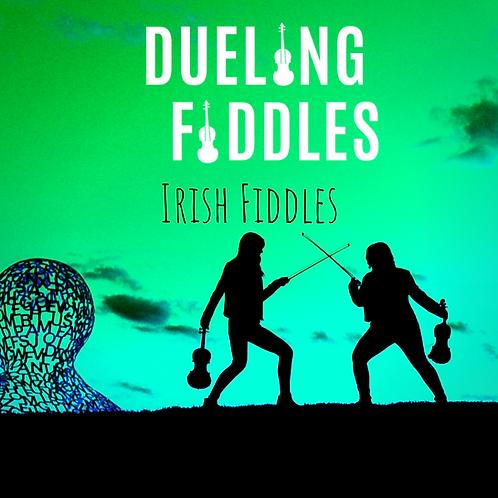 Irish Fiddle (digital download) Album