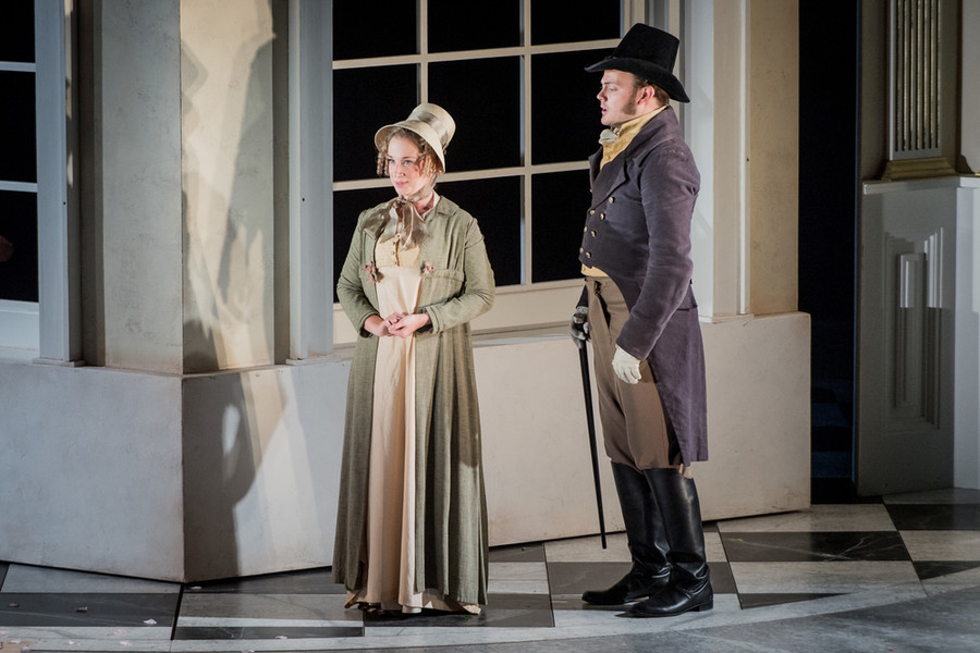Fanny Price: Mansfield Park