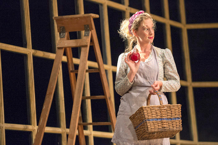 Nancy: Albert Herring