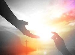 Als God ingrijpt ... (deel 1)