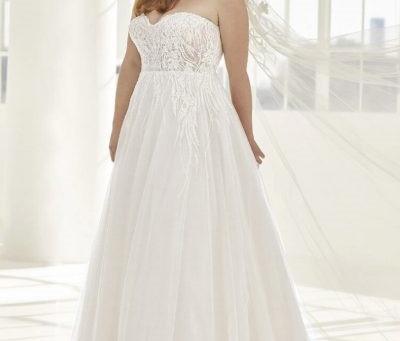 Witte jurken