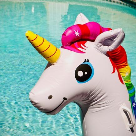 Ik ben een unicorn