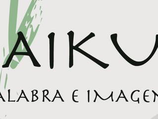 Libros de haikus y microcuentos verbo-icónicos