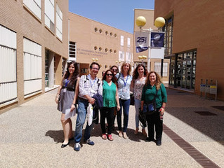 III Congreso internacional sobre lectura y educación literaria (Universidad de Almaría)