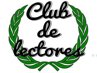 Próxima Reunión Club de Lectores