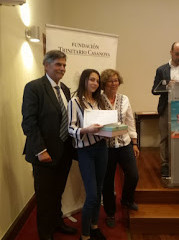 Nuevo Primer Premio para Cristina Martí