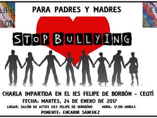 """Stop Bullying"""