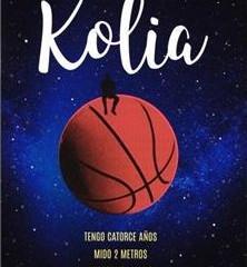"""""""Kolia"""" y los lectores de 2º ESO del IES Felipe de Borbón en Onda Regional"""