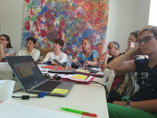 3º Encuentro DESIGNDO en Italia