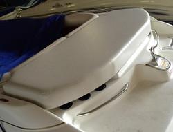 Engine Hatch Cushion