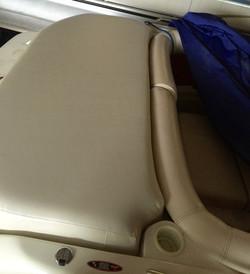 Engine Hatch Cushion by Cutwater