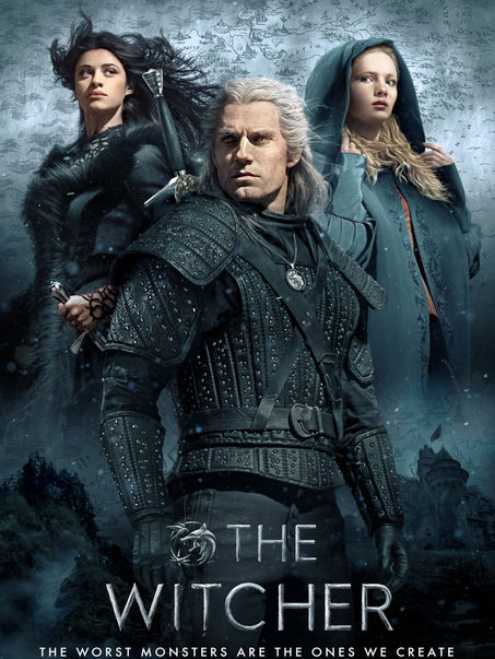 The Witcher (2020)