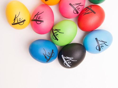 Kulturreif Egg-Shaker