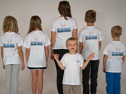 Winterschlaf T-Shirt
