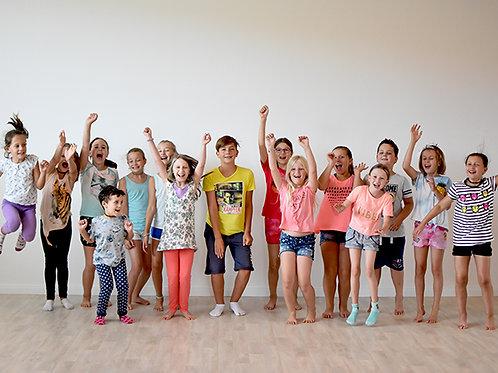 Sommer - Musicalworkshop 2021