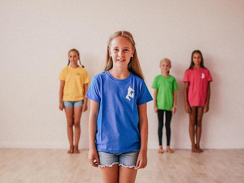 Kulturreif-T-Shirt