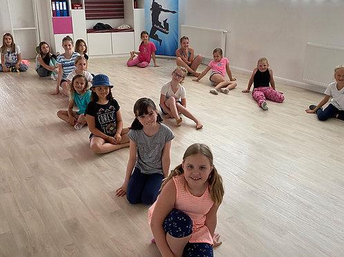 Schauspiel Workshop