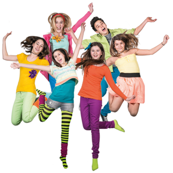 Kulturreif - Musicalschool