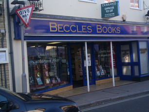 Beccles Books