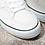 Thumbnail: VANS ROWAN PRO MARSHMALLOW/WHITE