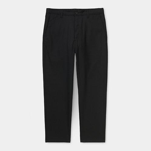 CARHARTT MENSON PANT - BLACK