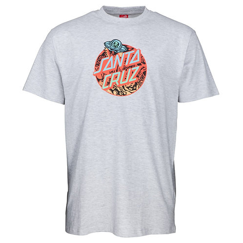 SANTA CRUZ ABDUCTION DOT -GREY