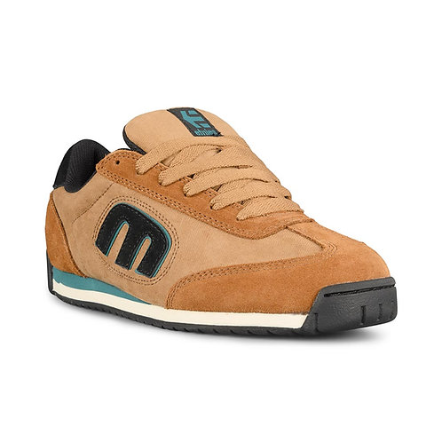 ETNIES LO-CUT II LS BROWN/BLACK