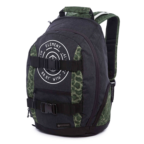 ELEMENT MOHAVE BACKPACK - LEOPARD CAMO