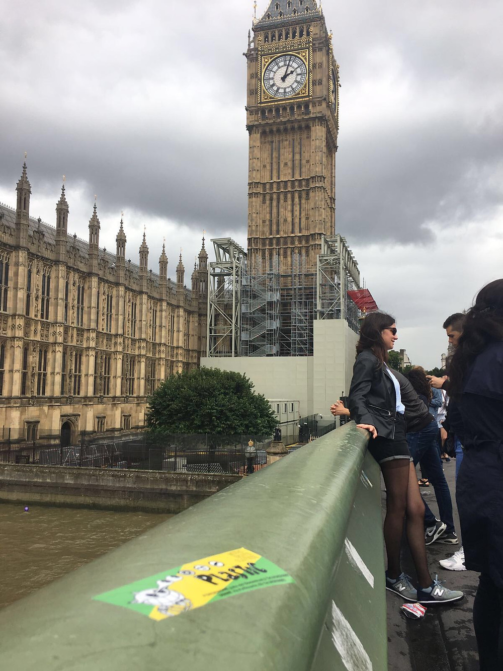 PLASTIC @ LONDON