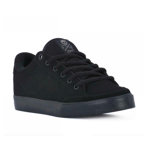 CIRCA LOPEZ - BLACK/BLACK/SYNTHETIC *