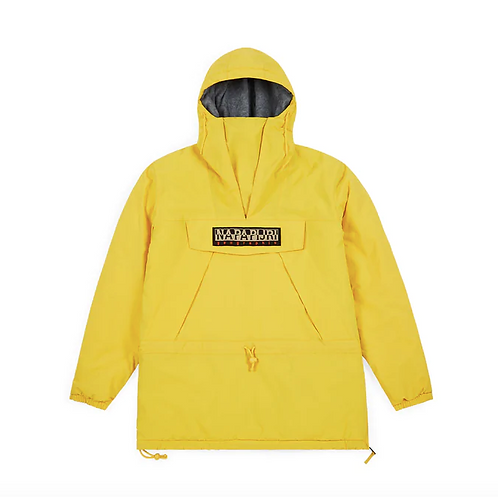 NAPAPIJRI SKIDO PARKA TRIBE - Yellow
