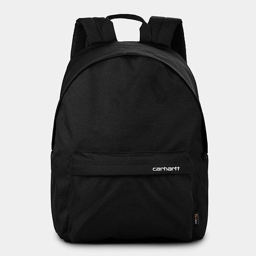 CARHARTT PAYTON BACKPACK - BLACK/WHITE