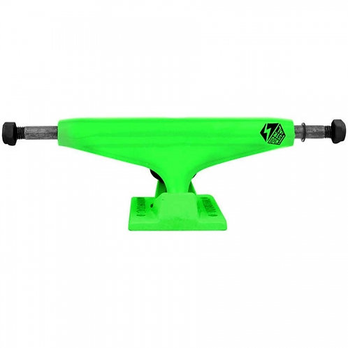 INDUSTRIAL LV 5.25 NEON SERIES GREEN/BLK PPP