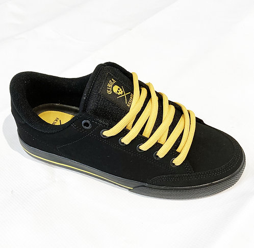 CIRCA LOPEZ PRO - BLACK BLACK GOLD