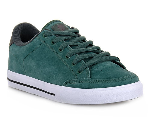 CIRCA LOPEZ DARK GREEN/WHITE