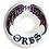 Thumbnail: SPECTERS SWIRLS 54mm - White / Orange