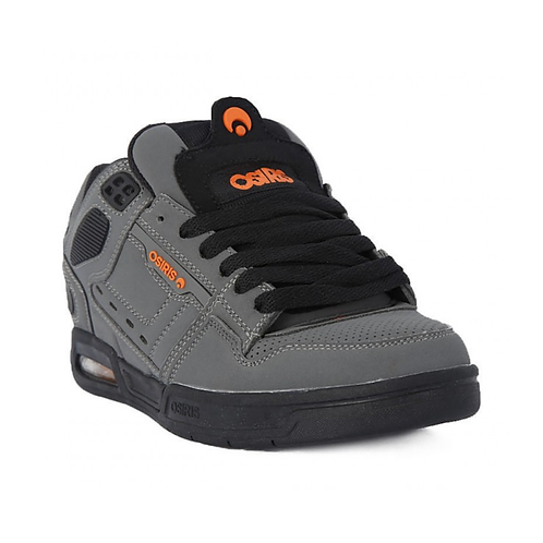 OSIRIS PERIL - LT  GREY ORANGE