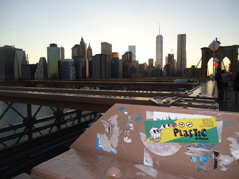 PLASTIC @ NEW YORK