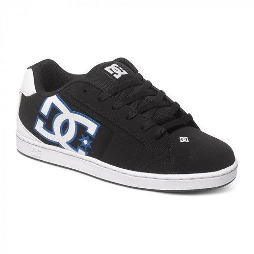 DC NET - BLACK BLACK BLUE