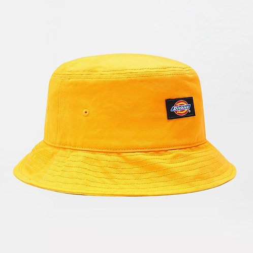 DICKIES CLARKS GROVE BUCKET YELLOW